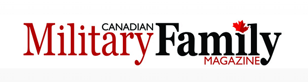Canadian Military Family Magazine attends gala event